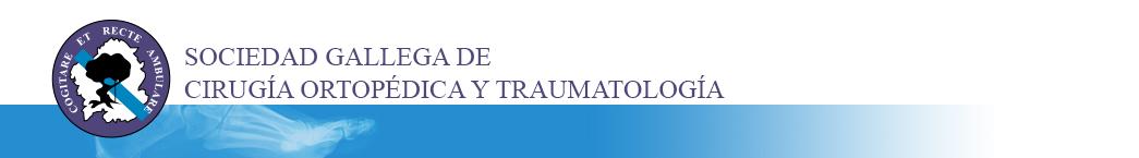 Sociedad Gallega de Cirugía Ortopédica y Traumatología