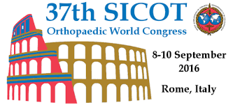 37 TH SICOT ORTHOPAEDIC WORLD CONGRESS