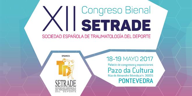 XII Congreso Bienal SETRADE