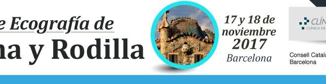 Curso Ecografía Pierna y Rodilla