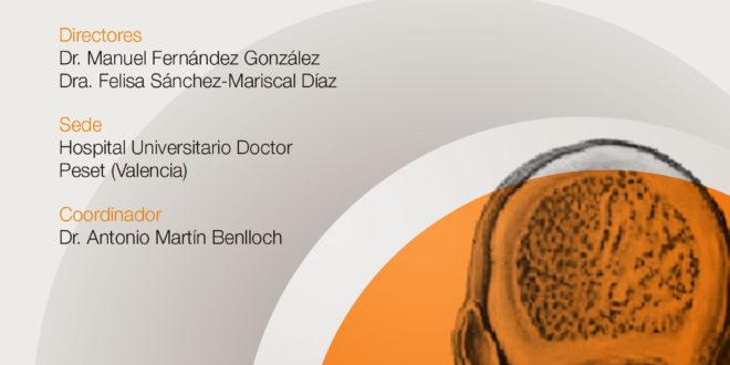 V CURSO BÁSICO DE PATOLOGÍA VERTEBRAL DR. ENRIQUE IZQUIERDO